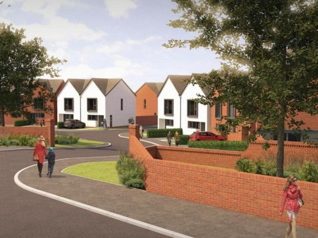 Green light for 66 'affordable' homes plan in Doncaster | The Star