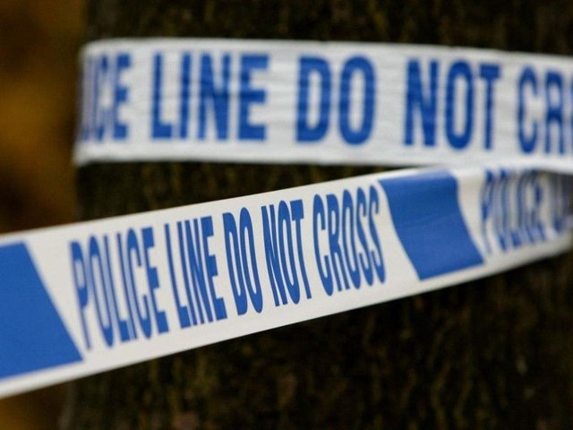 Man charged with robbery after Doncaster OAP, 96, is knocked