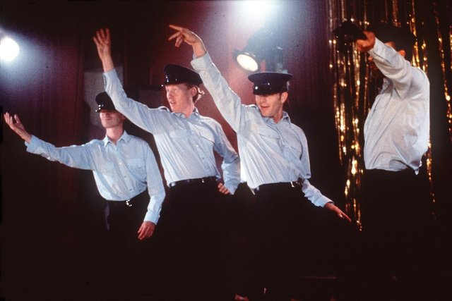 End of an era' as home of TheFull Monty in Sheffield