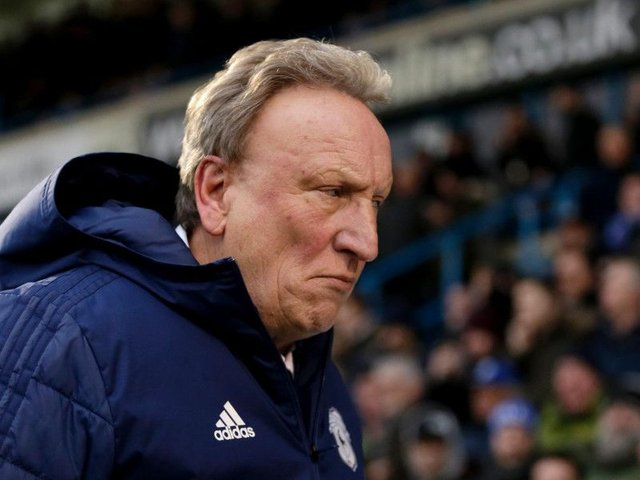 Image result for neil warnock""