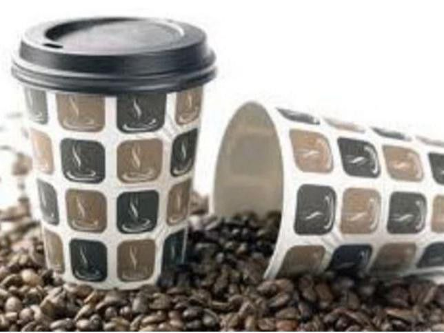 7 million dirty coffee cups a day could be heading to