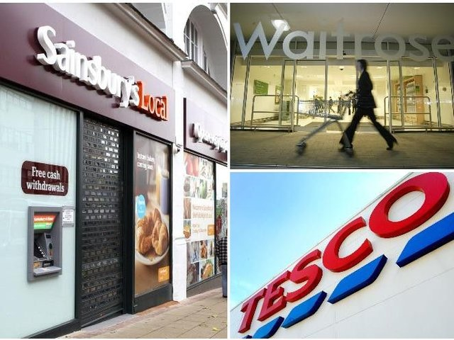 These are the major UK supermarkets which sell Halal meat - and why