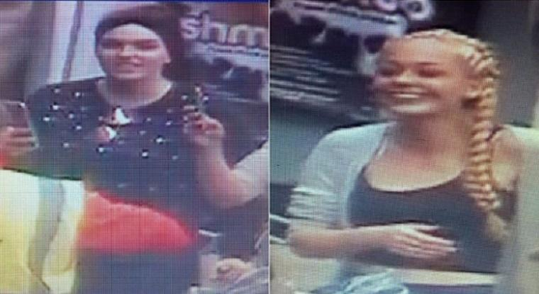 Police track down two women wanted over assault in Sheffield's Peace Gardens
