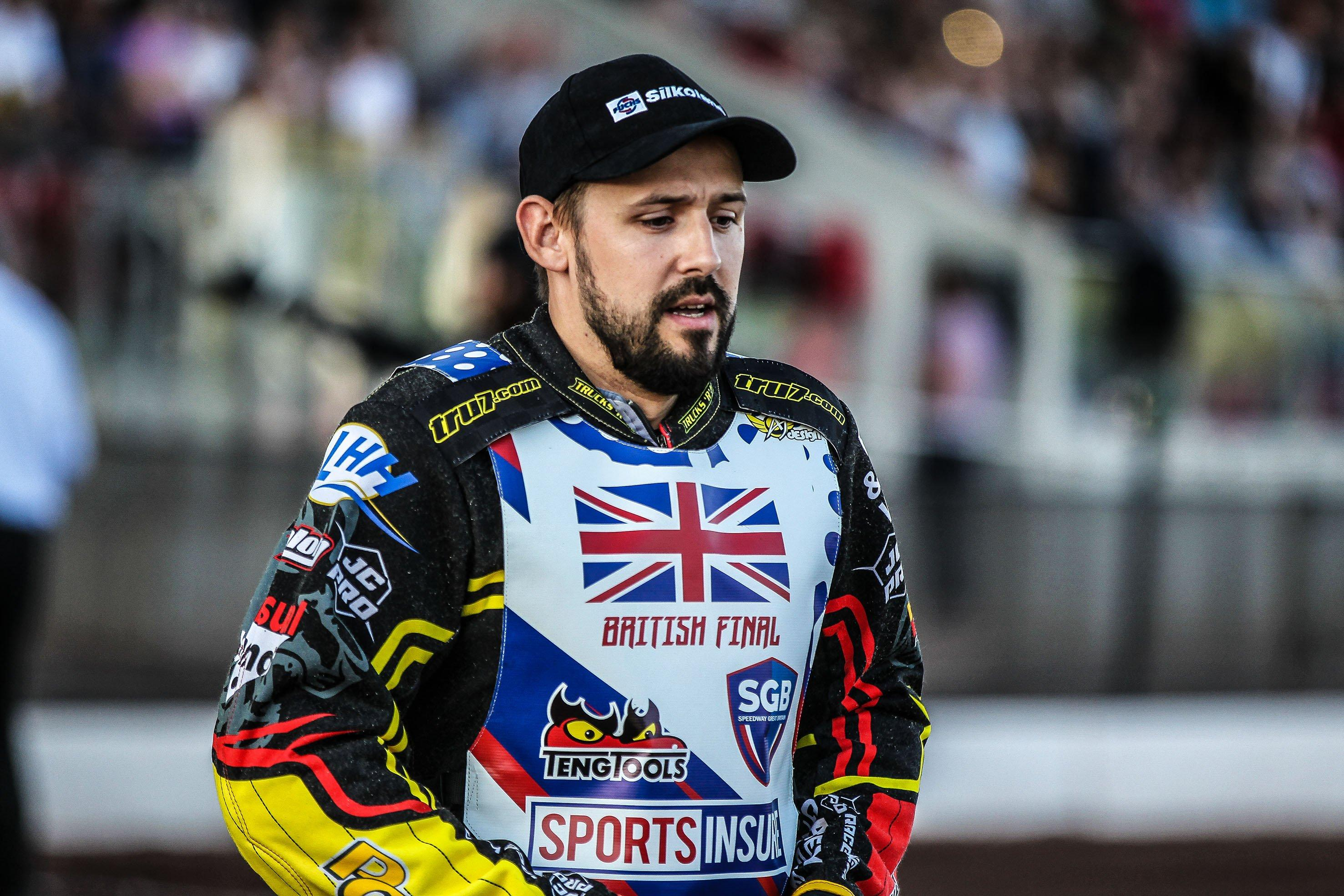 Speedway british final betting line how do you convert money to bitcoins stock