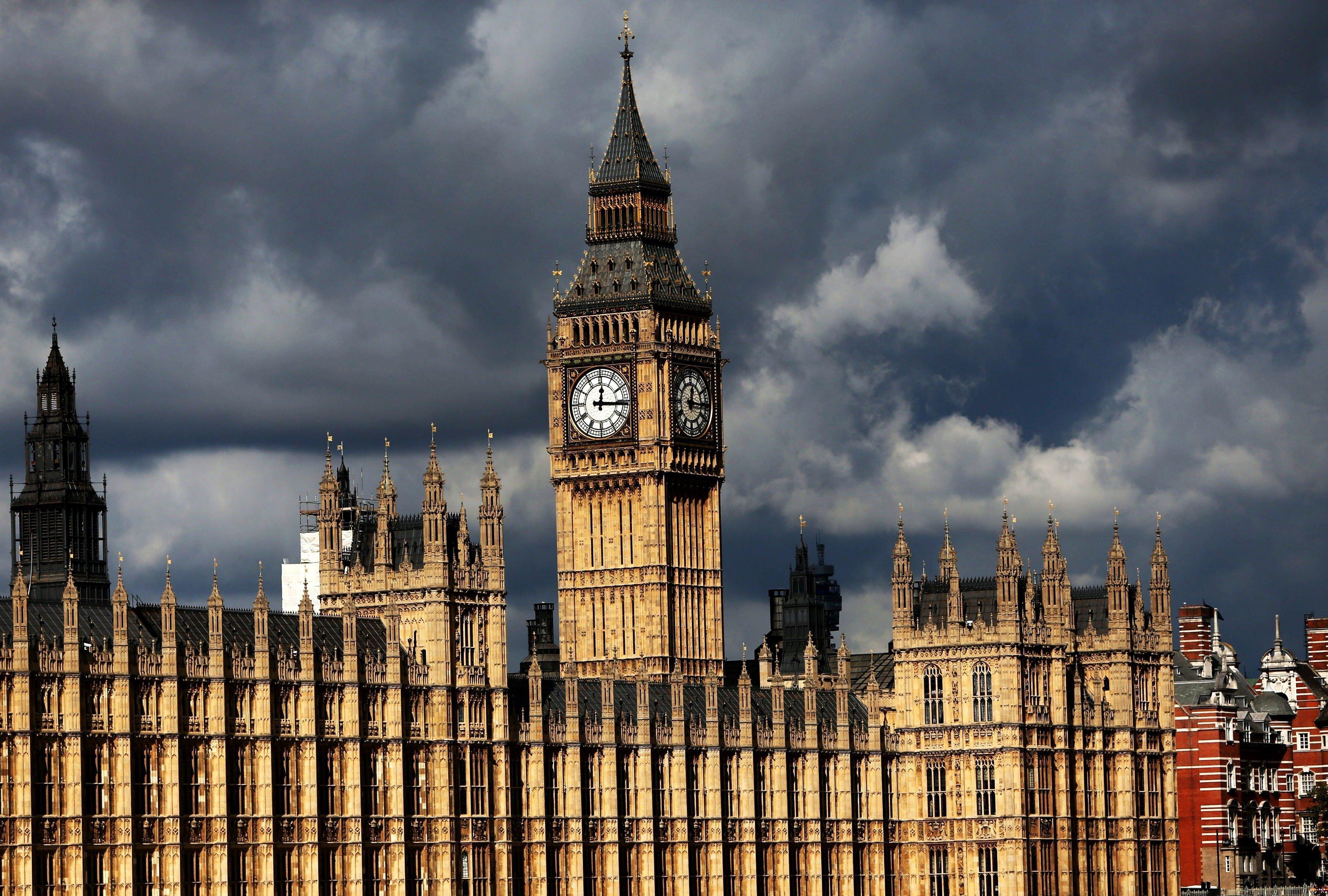 Дома парламента картинки