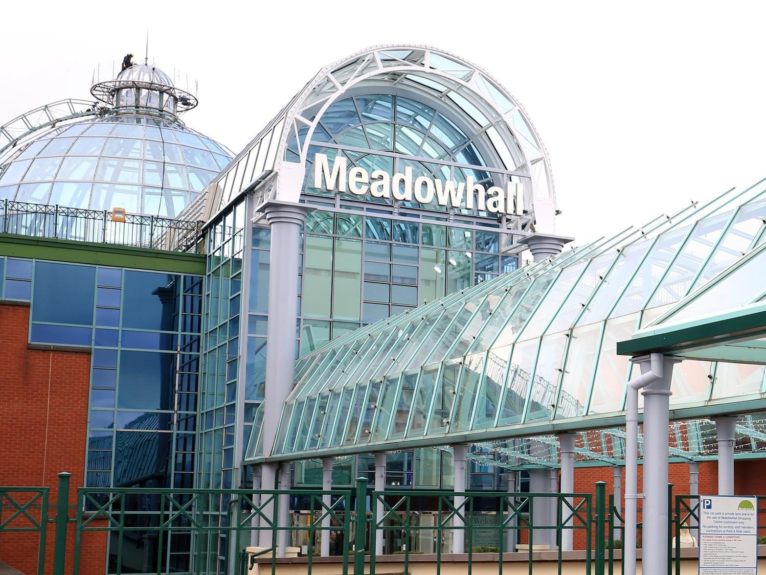 These Are All The New Shops That Have Opened In Meadowhall This Year The Star