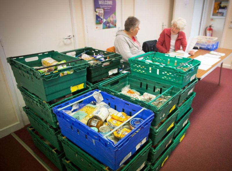 10 Ways You Can Help Those In Need In Sheffield This