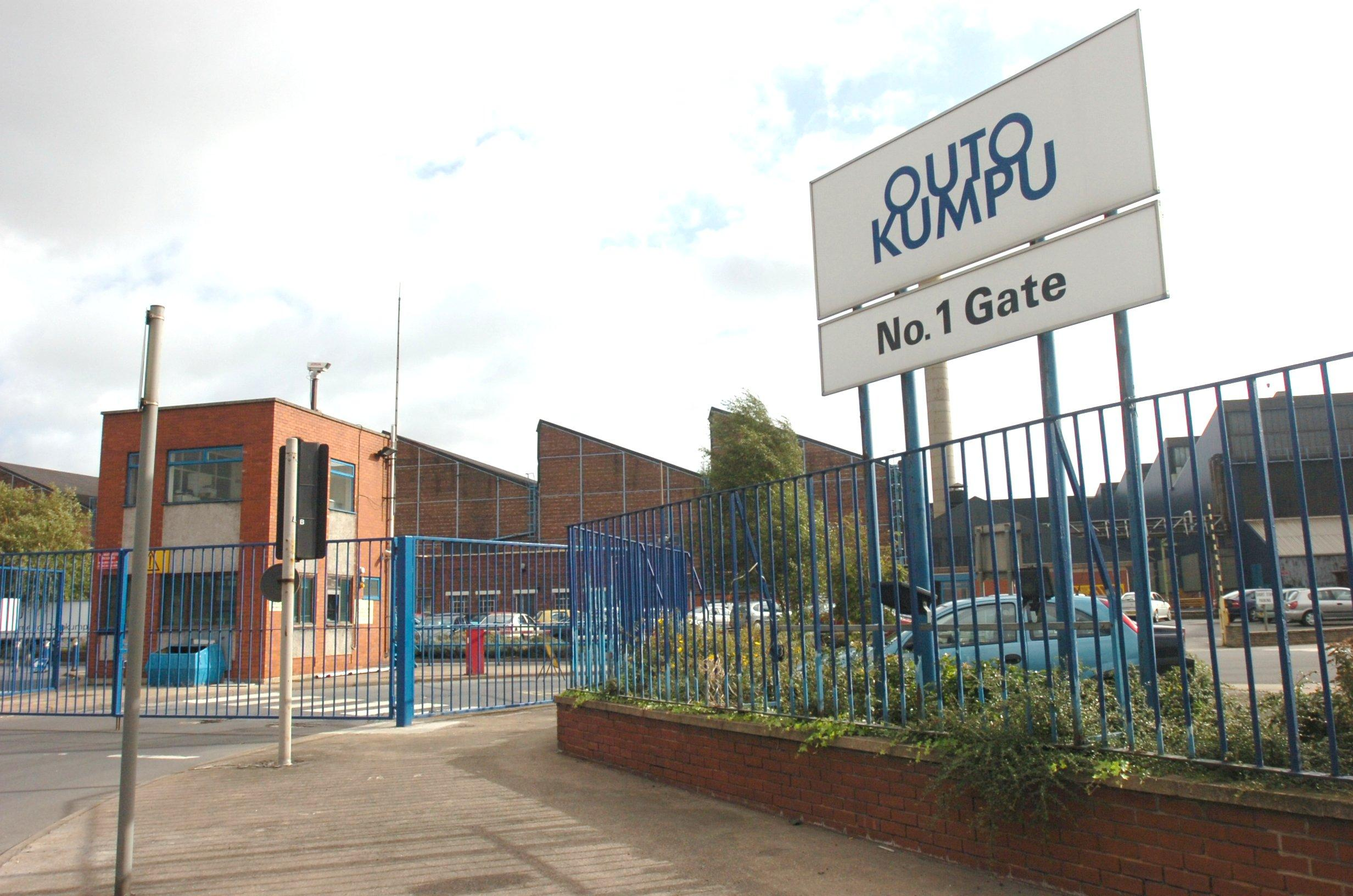 500 Sheffield Steel Workers Face Uncertain Future As Outokumpu Launches Strategic Review The Star