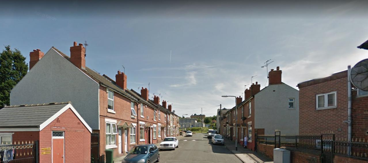 Two charged with murder of man, 26, in South Yorkshire