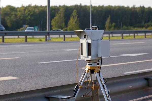 Sheffield mobile and traffic light speed cameras: all of this week's