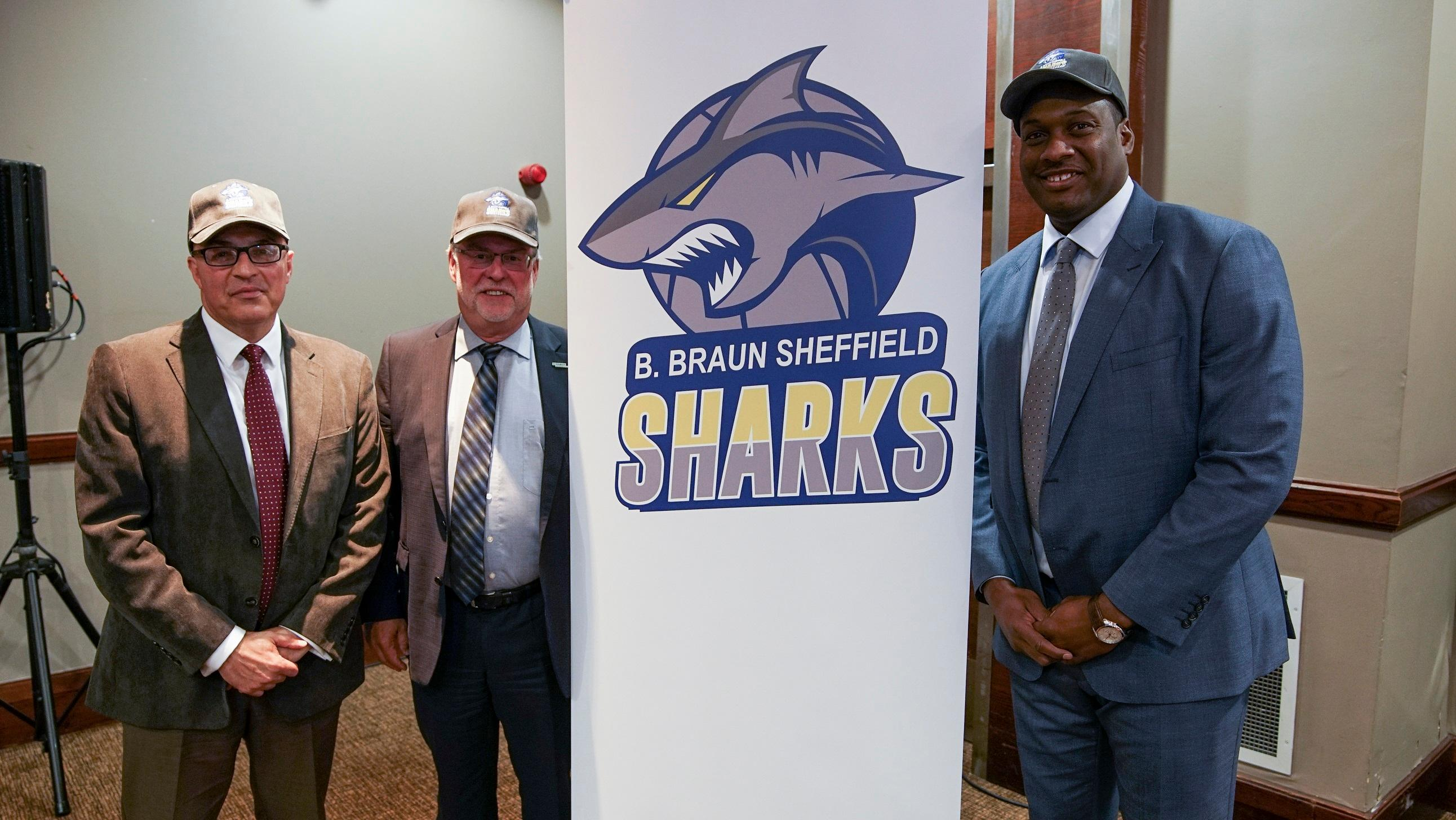 Sheffield Sharks add Braun with new naming rights | The Star