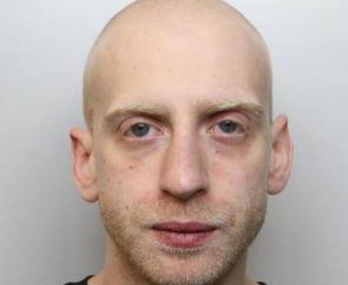 Rotherham man jailed for deliberately crashing car and injuring ex