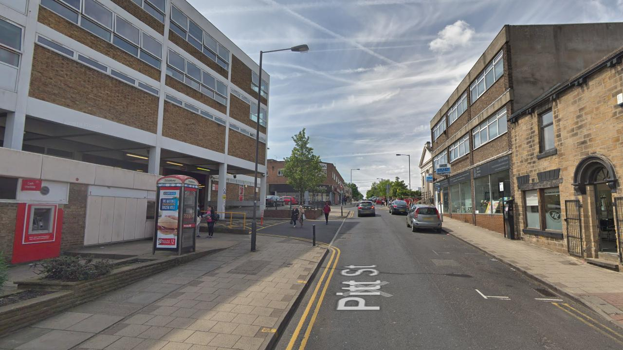 South Yorkshire Police launch investigation after man suffers broken jaw in attack