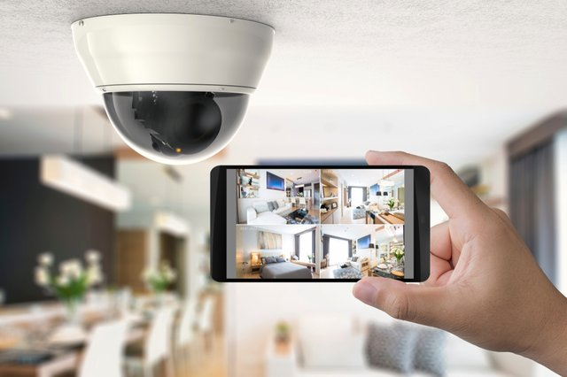 <p>The 8 Best New Smart Technology Gadgets to Keep Your Home Safe</p>