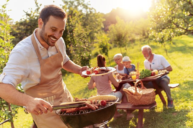 <p>BBQ essentials UK 2021: the best tools for a perfect cook-out</p>