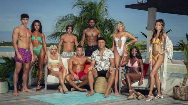 <p>Where to buy official Love Island merchandise, including water bottles</p>