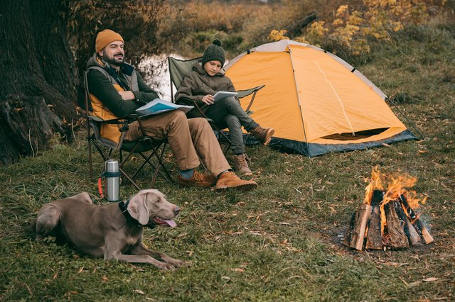 <p>The most comfortable camping chairs for 2021 </p>