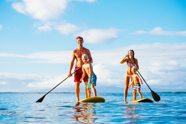 <p>The best paddleboards 2021, from inflatable to hard boards, yoga SUPs</p>