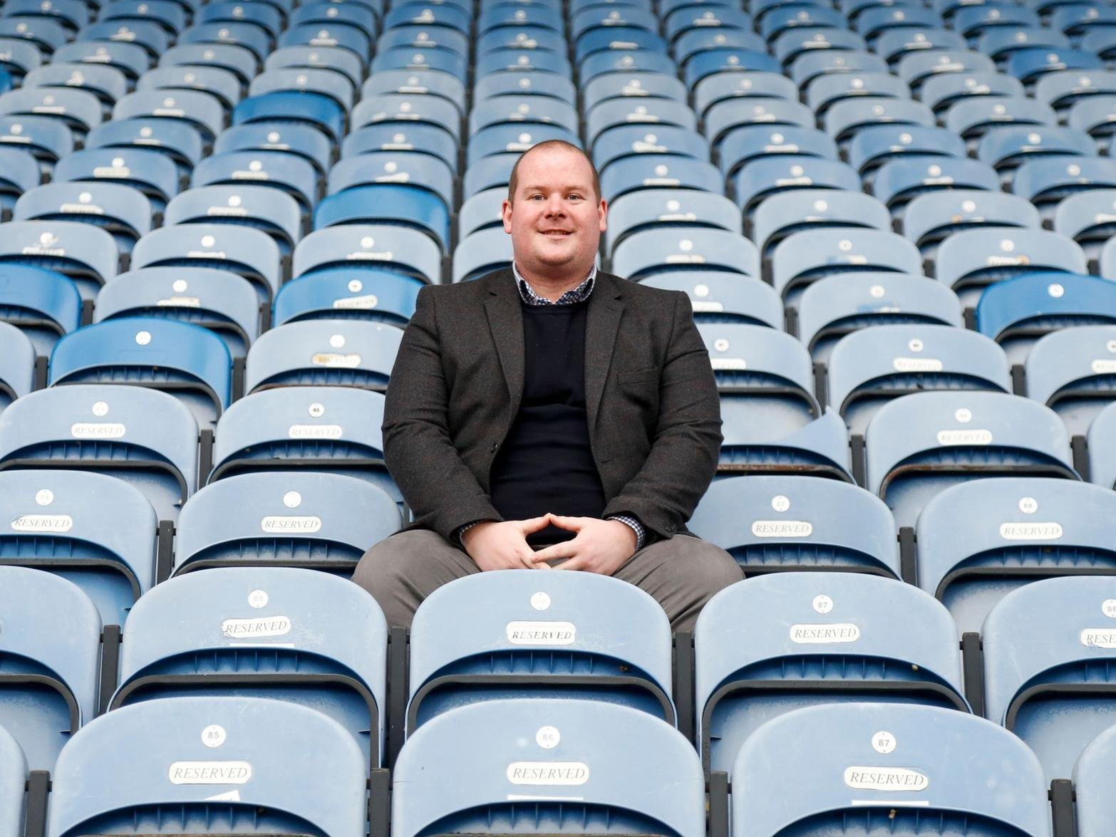 How Huddersfield Town aims to reach out to a global corporate audience