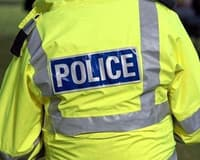 Police respond to claims that a 'notorious British paedophile' has moved to Lancashire