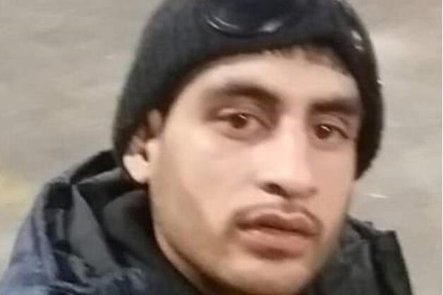 Pictured is deceased Kamran Khan, who died aged 28, after he was found with a fatal stab wound at a property on Club Garden Road, Highfield, Sheffield, near Sharrow, on November 15, 2020.