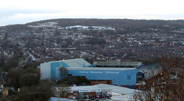 Sheffield Wednesday have been given a suspended points deduction. (Photo by Mick Walker - CameraSport via Getty Images)