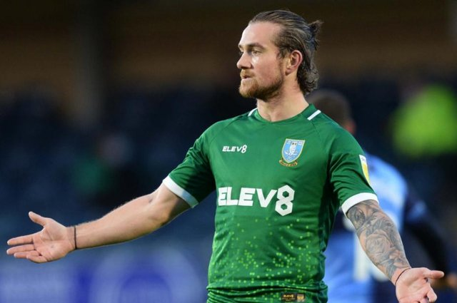 Sheffield Wednesday flop Jack Marriott has sealed a move back to the Championship.