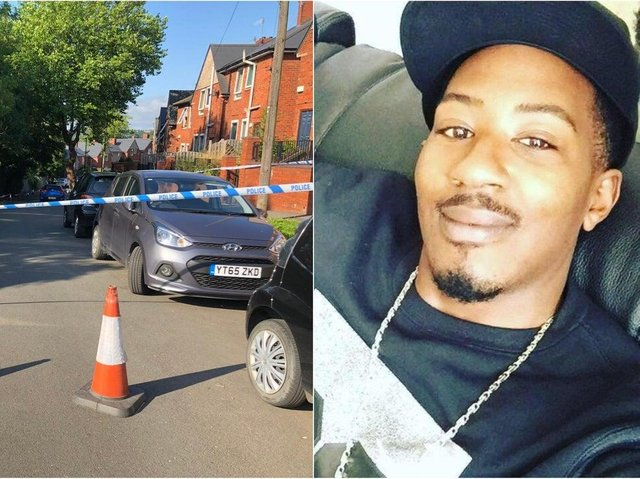 Marcus Ramsay was stabbed to death in Sheffield last August