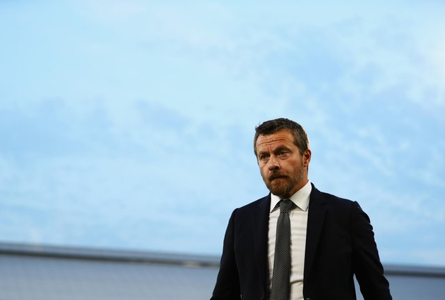 Slavisa Jokanovic is the new Sheffield United manager: Naomi Baker/Getty Images