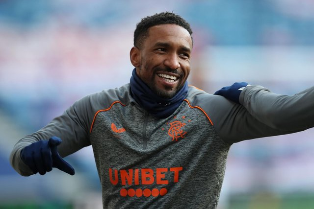 Jermain Defoe has been linked with a shock move to Ipswich Town.