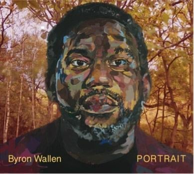 The cover of Byron Wallen's album