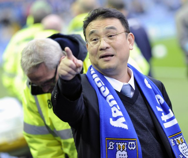Sheffield Wednesday chairman and owner Dejphon Chansiri has been keeping the club going during the pandemic.