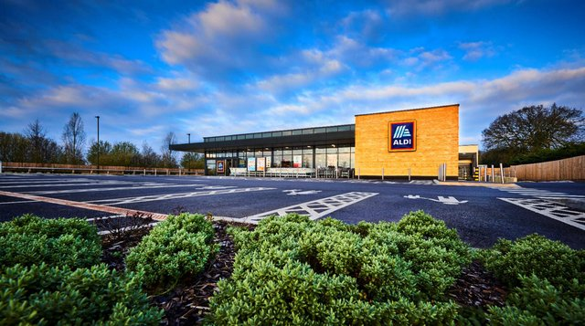 Aldi is on the lookout for new potential sites