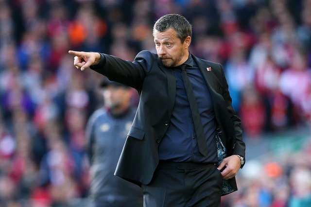 Slavisa Jokanovic has yet to make a signing since taking ver but there are plenty of reasons why.  (Photo by Alex Livesey/Getty Images)