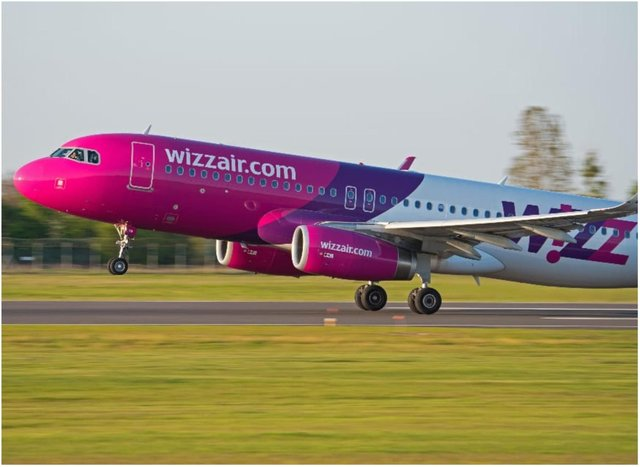 Wizz Air has launched new flights to the Canary Islands.