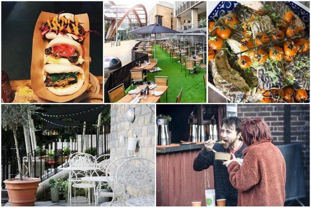 Several restaurants, cafés and pubs in Sheffield are gearing up to welcome customers back this month