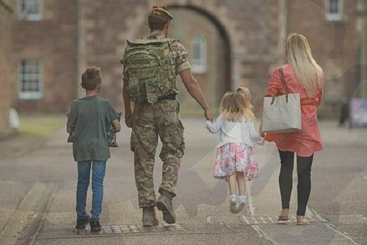Mind is hosting a conference to support Armed Forces families