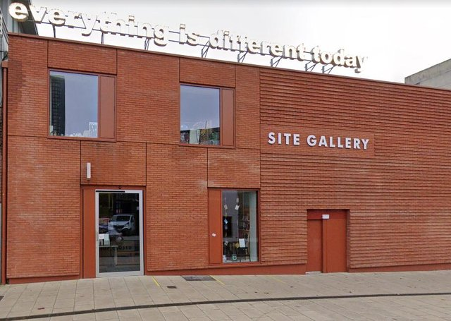 The Site Gallery
