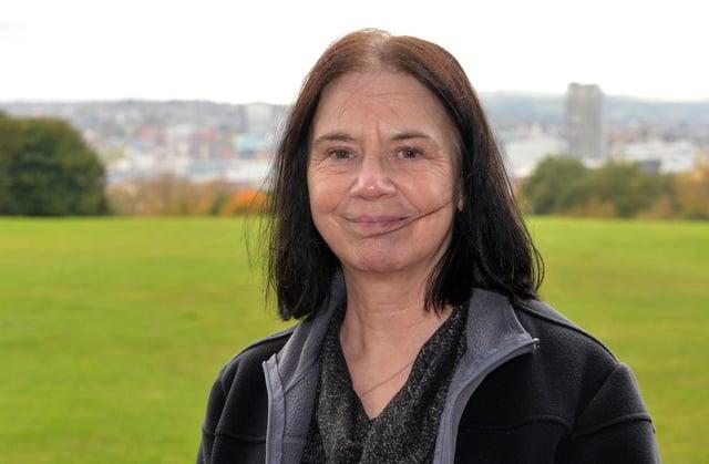 Councillor Mary Lea