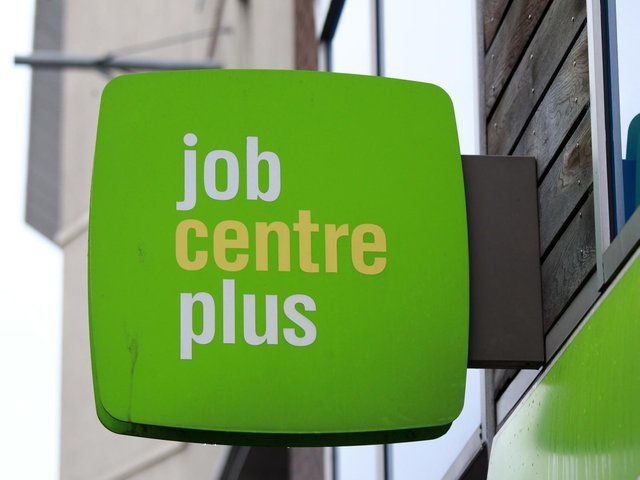 More than 1,000 fewer people in Sheffield were claiming unemployment benefits in May