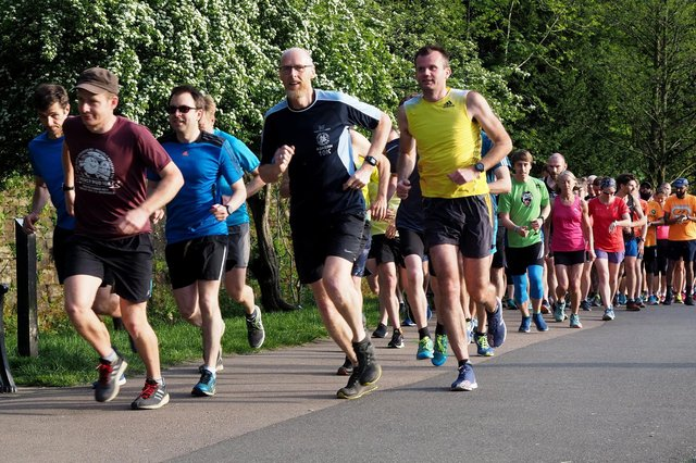 It is now hoped that parkrun's 5k events will return in Sheffield, along with the rest of the UK, from June 26
