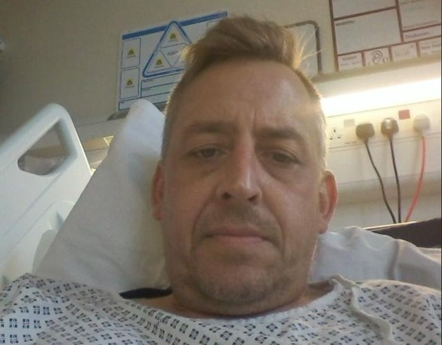 Scott Sinclair, who was brutally attacked in his home in Meersbrook, Sheffield, believes the neighbours who came to his aid almost certainly saved his life
