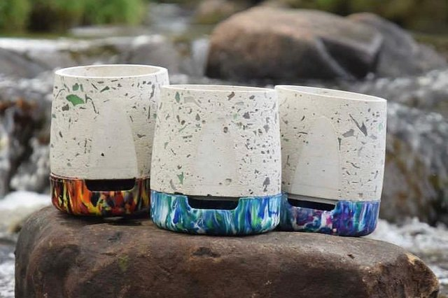 SHU students launch business making plant pots from plastics found in Sheffield's rivers
