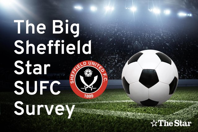 Have your say in our big Sheffield United fans' survey