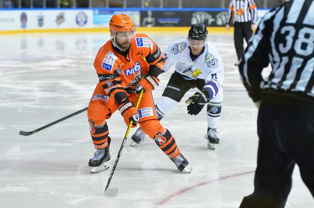 Jérémy Beaudry has registered six points in five games. Picture: Dean Woolley