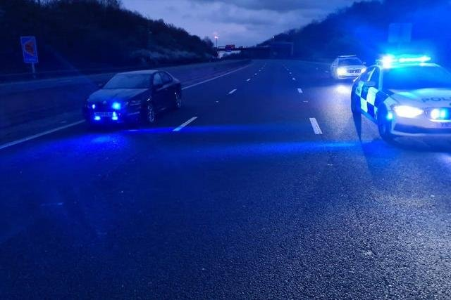 Tributes have been paid to two people who died in a collision on the M1 near Sheffield