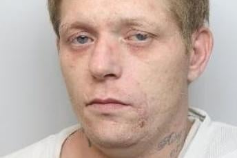 Police are appealing for help after Peter Simpson went missing from Eastwood, Rotherham
