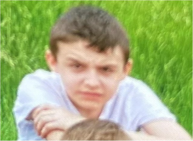 Layton Bouskill has been reported missing