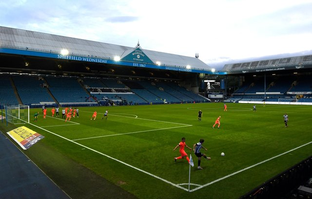 The first home game at Hillsborough this season will be against Watford.