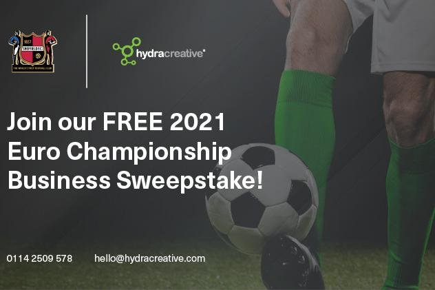 Publicity for the free business sweepstake